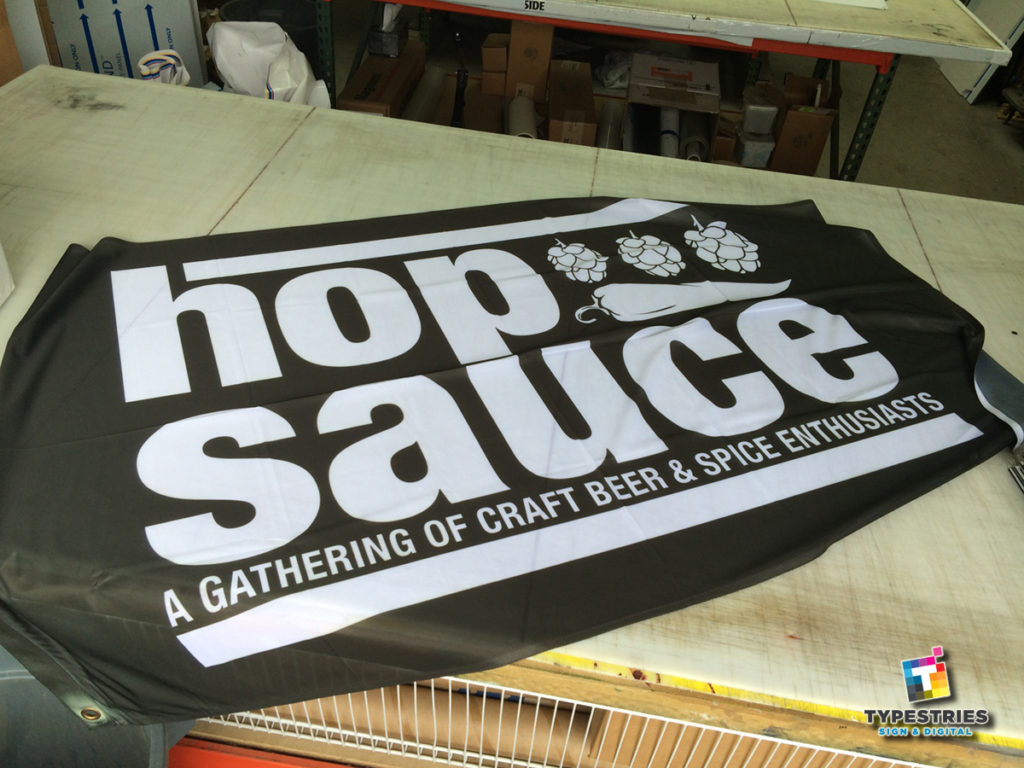 Typestries is a proud supporter of Hop Sauce Fest, a local event that raises money for local schools and the community through the Jetty Rock Foundation.